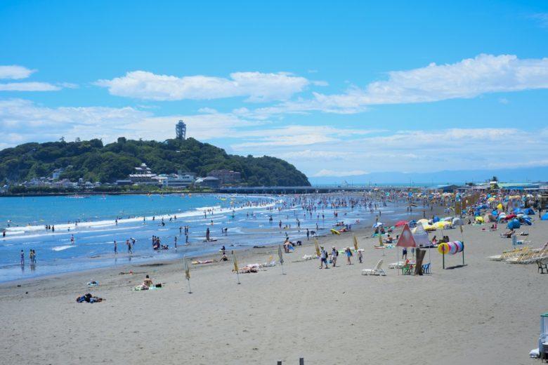 江ノ島周辺のフリーWiFi・電源が使えるノマドカフェまとめ