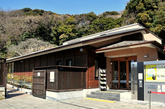 鎌倉市川喜多映画記念館画像