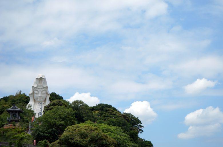 大船の観光スポット! 大船観音寺の見どころ,基本情報,御朱印