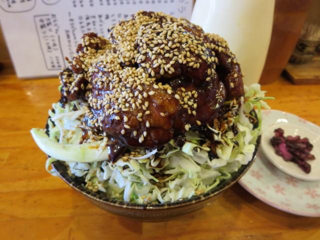 """一度食べたらやみつき間違いなし!藤沢名物 里のうどん""""バラ丼""""!"""
