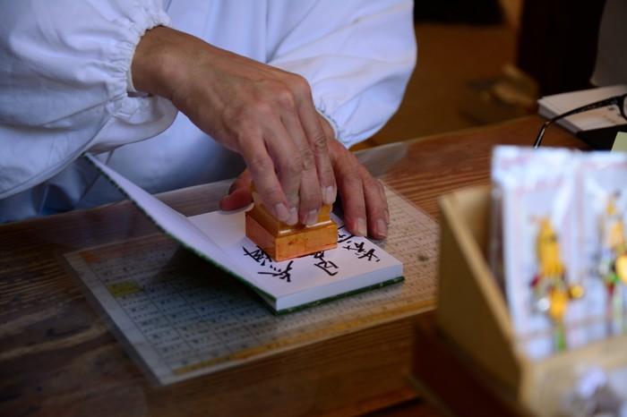 御朱印集めができる人気スポット5選☆江ノ島・鎌倉散策を楽しもう!