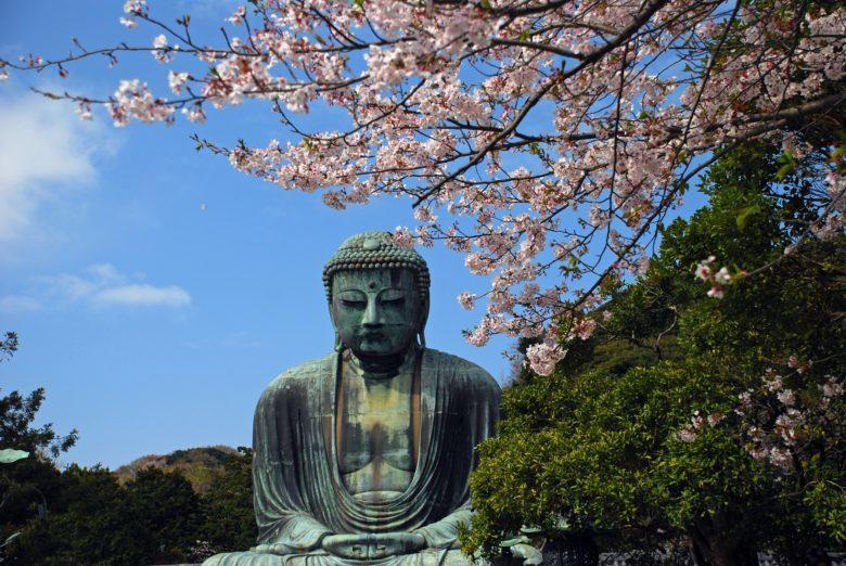 古都で桜を観てのんびりと♪鎌倉観光にオススメのお花見スポット7選
