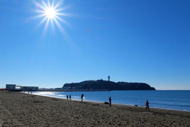 【地図あり】ここだけは押さえたい!江ノ島島内のおすすめ観光スポット