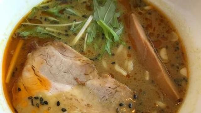 jazz麺の画像