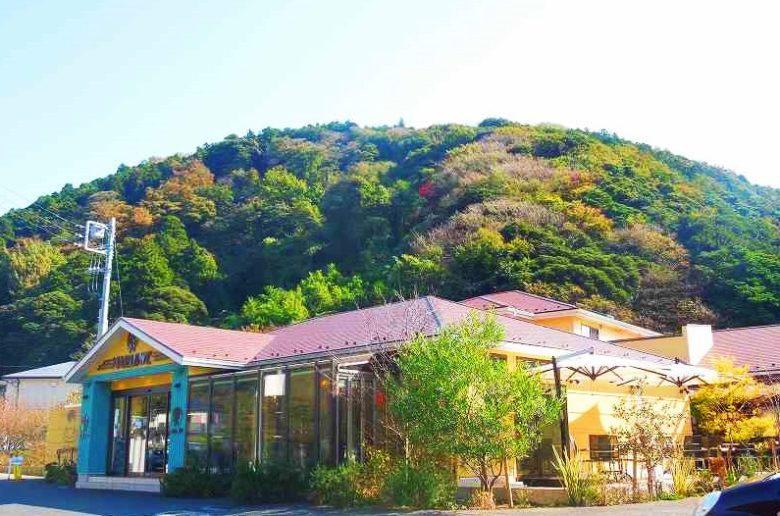 カフェ&レストランマーロウ秋谷本店の画像