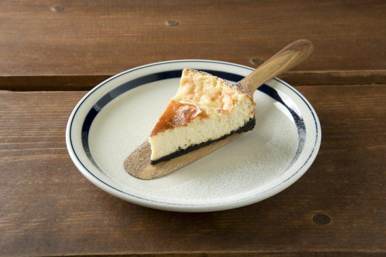 ABCのチーズケーキの画像