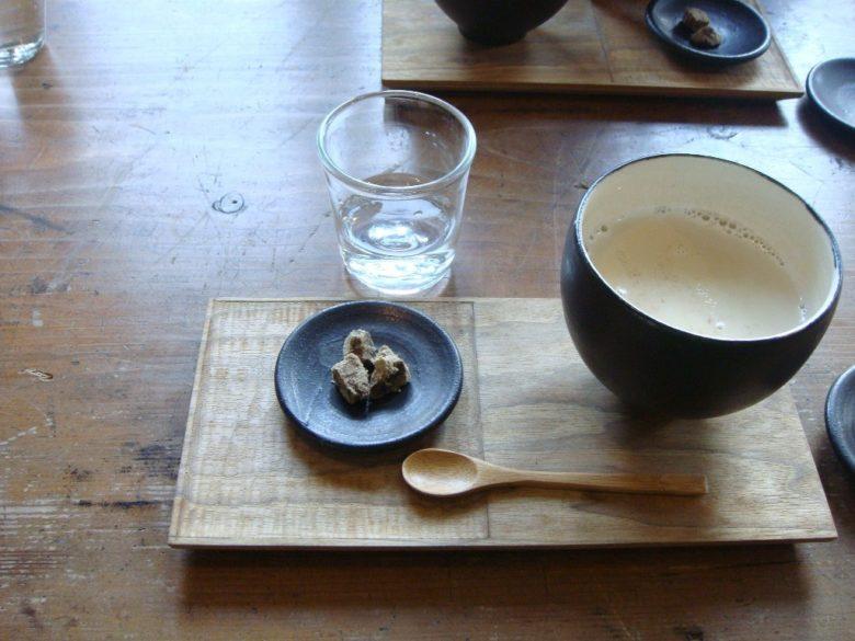 喫茶ミンカのドリンクの画像