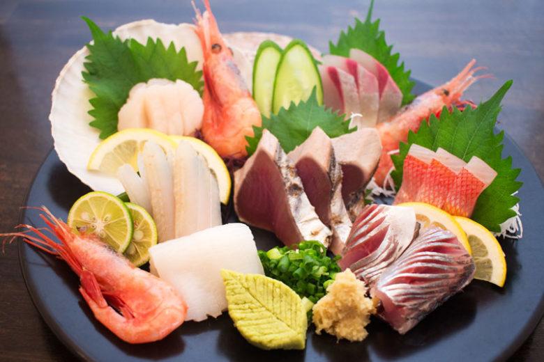 茅ヶ崎に来たなら絶対食べたい、美味しい刺身が食べられる居酒屋6選