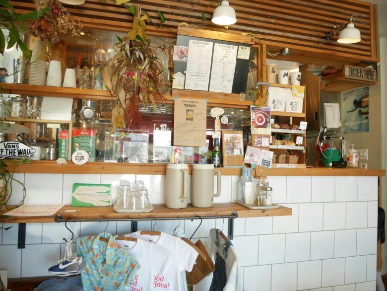SODA CAFE hayama