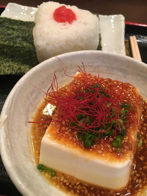 湯乃市のお食事処画像