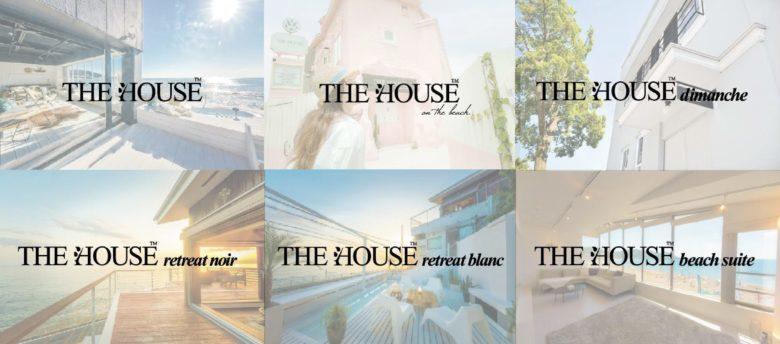 """葉山で人気のプライベートレンタル邸宅""""THEHOUSE""""がこの夏、新規オープン"""