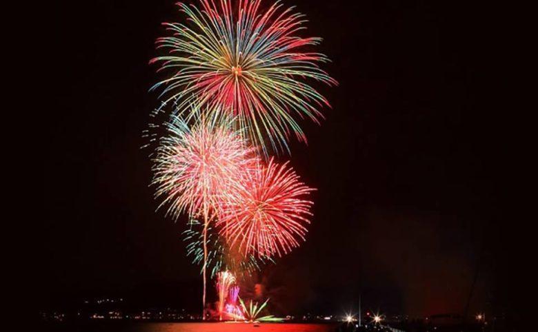 優雅に鎌倉花火を。逗子マリーナにて第70回鎌倉花火大会の特別観覧プランが販売中