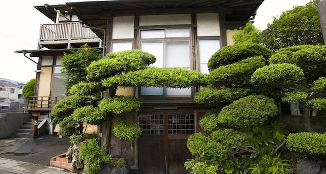鎌倉ゲストハウスの画像