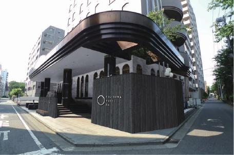 湘南初のヴァケーションホテル「FUJISAWA HOTEL EN」が7月17日オープン