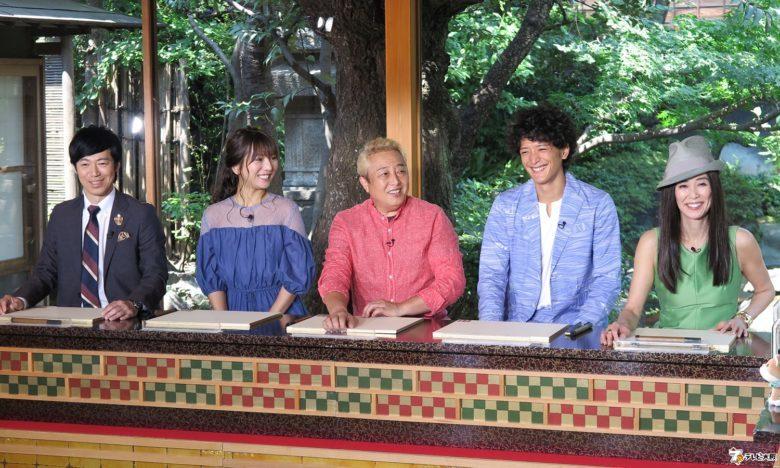 8月9日(木)21時放送の和風総本家で、鎌倉で店を開こうとしているイタリアのピザ職人に密着