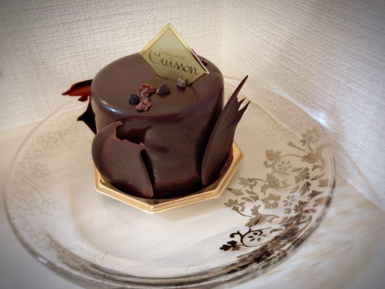 ケーキ『ルーチェ』