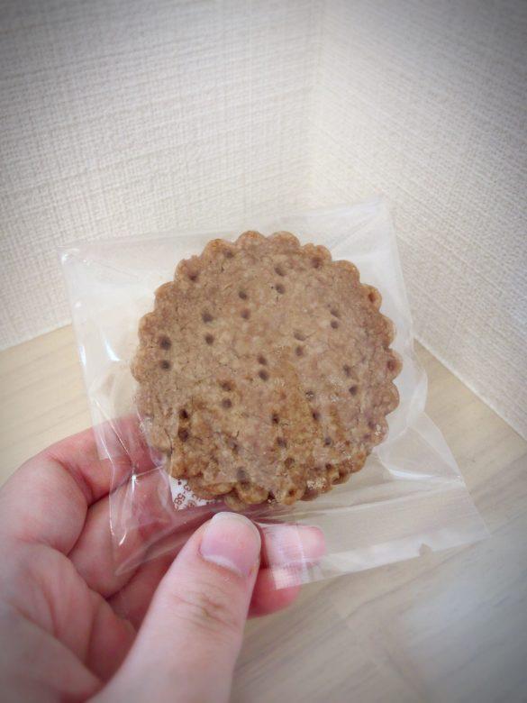焼き菓子『サブレママン・ヴァニーユ』