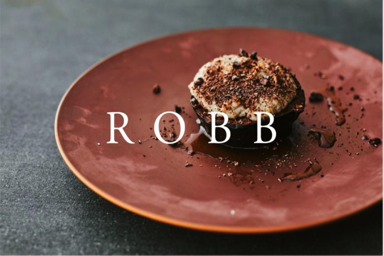 """6月18日、ガストロノミーレストラン""""ROBB""""が鎌倉にオープン"""