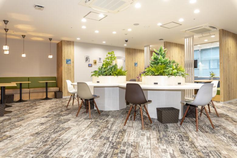 BIZcomfort湘南平塚 – 24時間いつでも、低価格で利用できるコワーキングスペ―ス