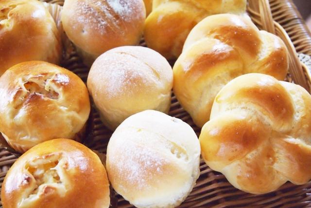 パンの画像