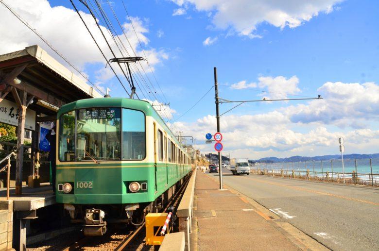湘南満喫♪🚊江ノ電沿線の観光&グルメスポットまとめ🚋
