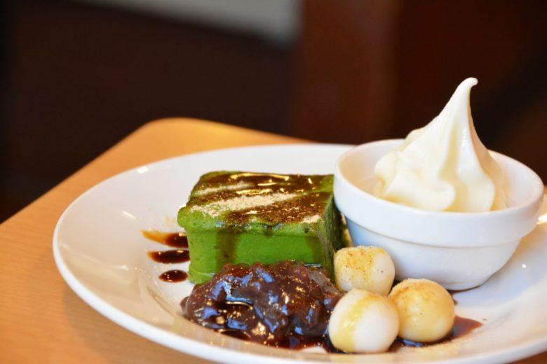 風情溢れる鎌倉でおいしい白玉が食べられるオススメの甘味処5選