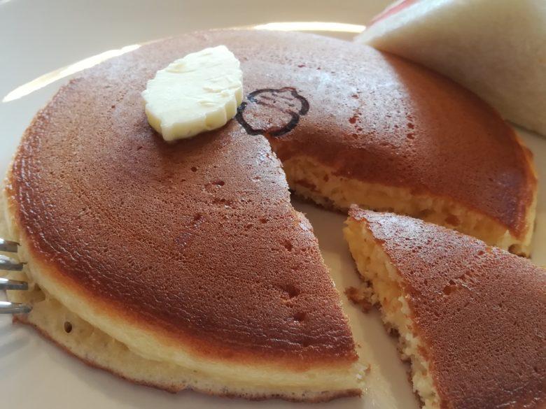 湘南平の「湘南リトルツリー」の文豪も愛したホットケーキレポ!